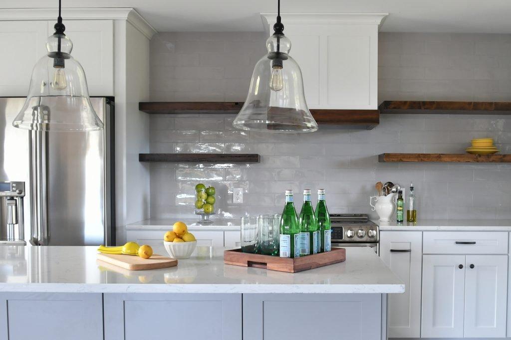 bright cheery kitchen envato